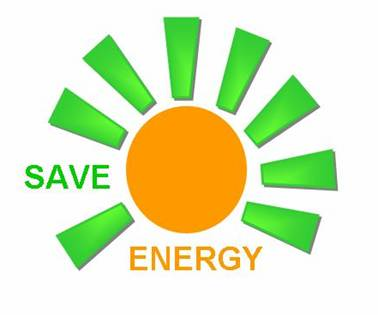 Save Energy