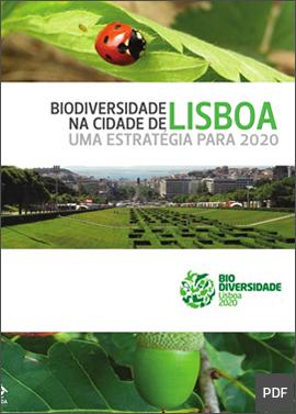Biodiversidade na Cidade de Lisboa