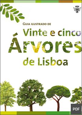 Guia de Árvores de Lisboa
