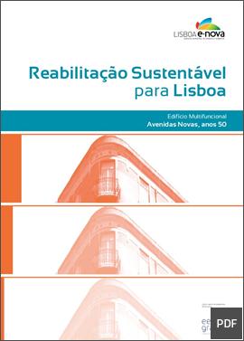 Manual de Reabilitação Sustentável para Lisboa