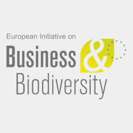 Business & Biodiversity
